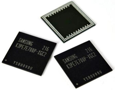 Для смартфонов 2 ГБ оперативной памяти может стать нормой
