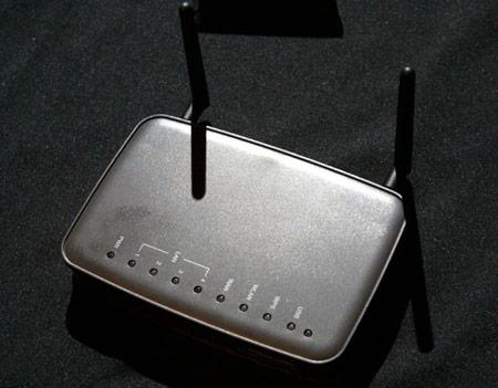 Беспроводной маршрутизатор PROLiNK WNR1012 может играть роль мобильной точки доступа