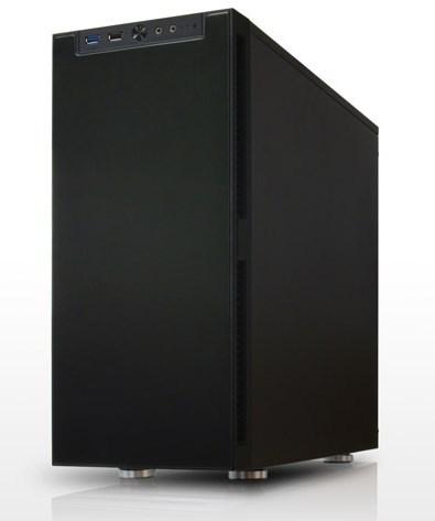 корпус Scythe Monobox ATX