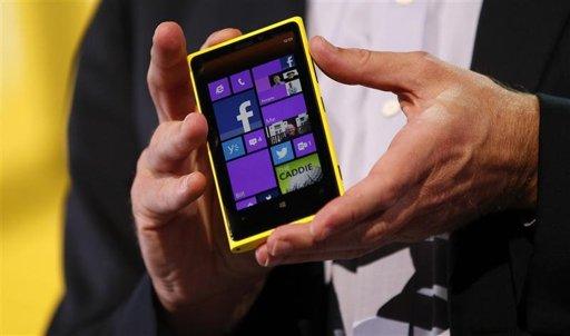 ������� �� ����������� ������� �������� ����������� ���������� Nokia � �� Windows Phone 8?