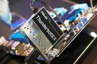 Продвижению Intel Thunderbolt мешает высокая стоимость