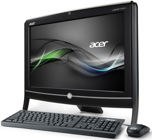 Acer Veriton Z2650G