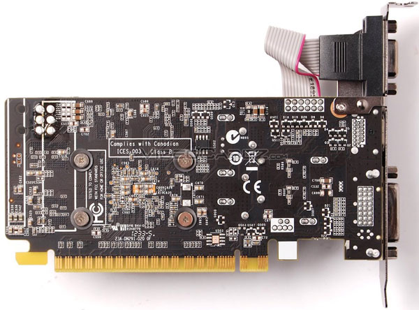 ZOTAC ������� � ������� ��������������� ������� 3D-����� GeForce GTX 650