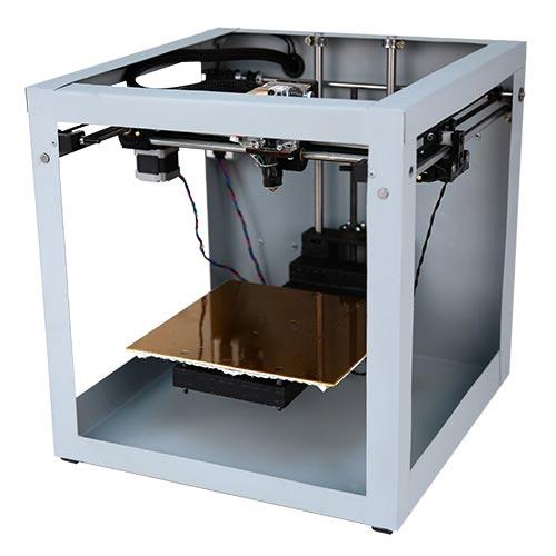 Трехмерный принтер Solidoodle 3 стоит $799