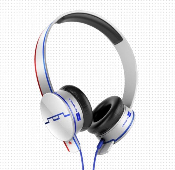 SOL Republic ��������� ��������� Tracks HD Anthem � $150