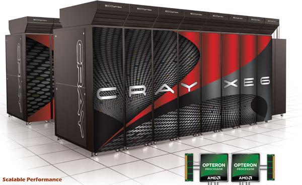 ������������� ����������� AMD Opteron 6300 ��� �� ����������������� ��������� 40%