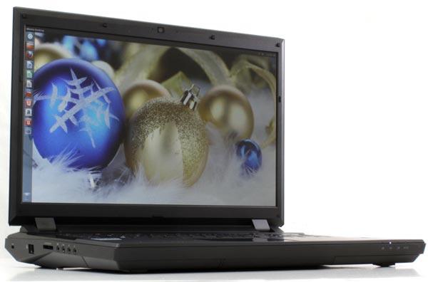 Цена игрового ноутбука Bonobo Extreme в базовой конфигурации равна $1499