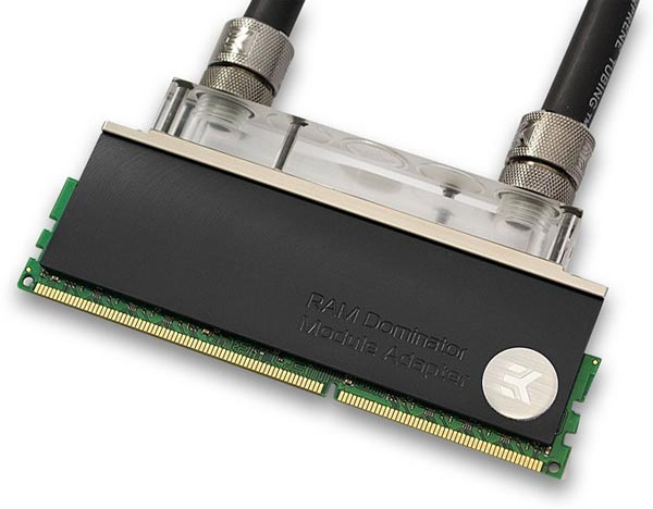 EK-RAM Dominator Module Adapter