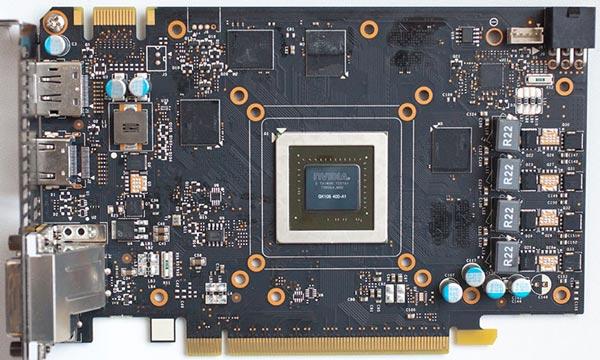 EK Water Blocks готовит водоблок для референсных 3D-карт GeForce GTX 660