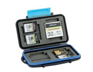 Карты памяти PNY SDHC Pro-Elite Plus доступны объемом 16 и 32 ГБ