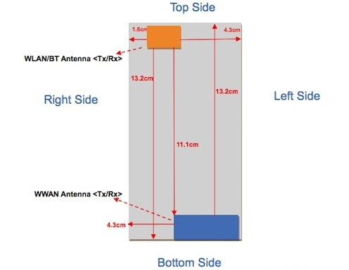 Смартфон Samsung Baffin получил пятидюймовый экран и четырехъядерный процессор
