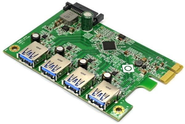 Usb хост контроллер 2.0
