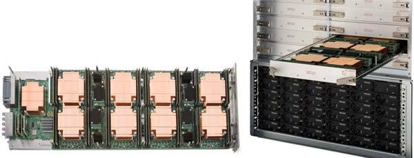 Cray XC30 � ������ �������������� Cray �� ����������� Intel Xeon