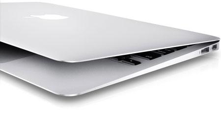 � ���� ���� MacBook Air �������� 39% ������ ������ �������� ������������ ���������