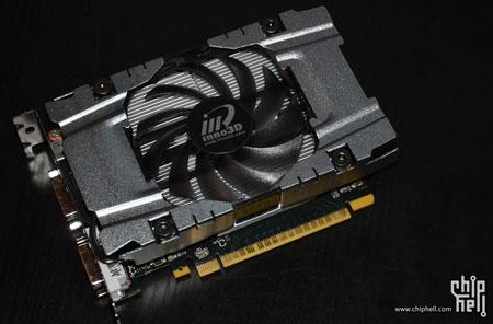 Inno3D GTX 650 Ti Gamer Extreme