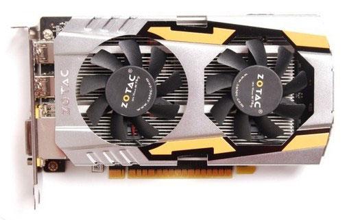 Данных о цене и сроке начала поставок ZOTAC GeForce GTX 650 Destroyer TSI пока нет