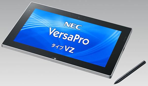NEC VersaPro VZ ������� 2013 ����
