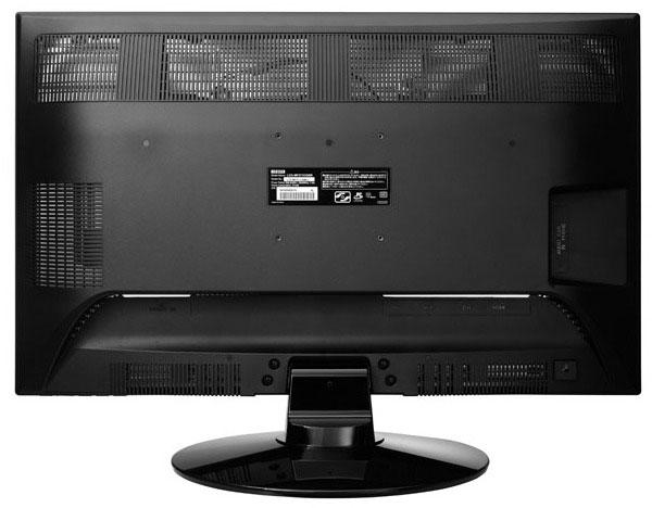 I-O Data ���������� � �������� LCD-MF271CGBR 27-�������� ������ ���� IPS