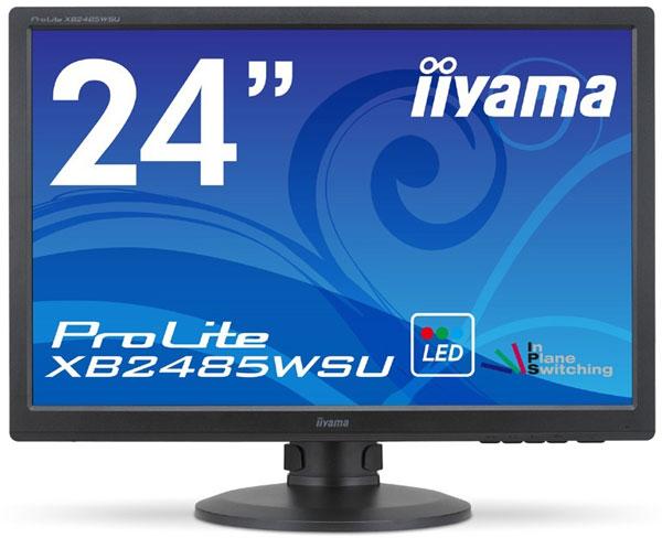 iiyama XB2485WSU