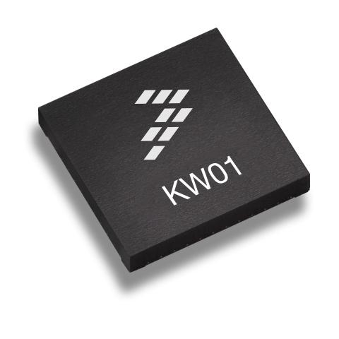Freescale анонсирует первый беспроводной микроконтроллер на ядре ARM CortexTM-M0+