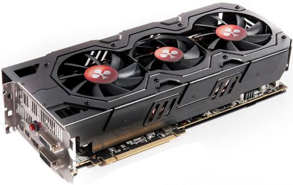 Club 3D собирается выпустить 3D-карту Radeon HD 7990