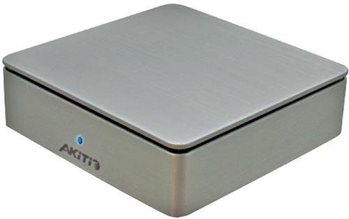 Сетевое хранилище Marshal MAL-4725NAS оснащено портами Gigabit Ethernet, eSATA и USB
