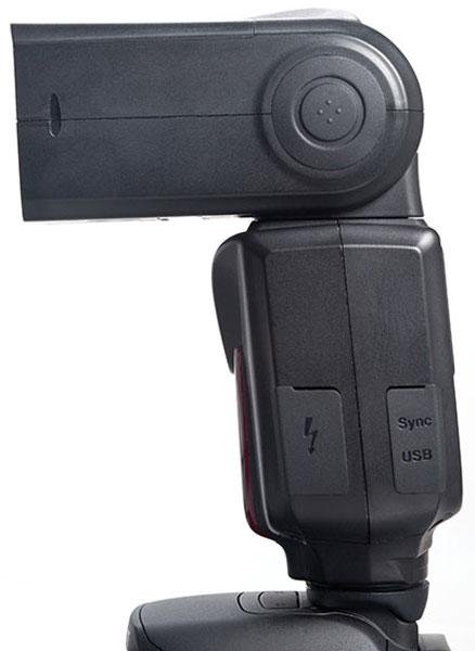 Phottix анонсирует вспышку Mitros с ведущим числом 58, поддержкой TTL, HSS и беспроводного управления для камер Canon, Nikon и Sony