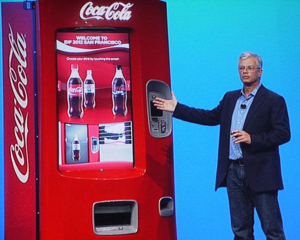 Вершину списка продолжает удерживать Coca-Cola
