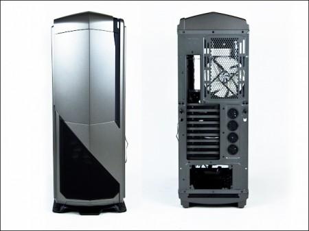 Корпус NZXT Phantom 820