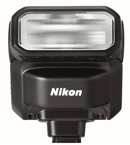Вспышка Nikon Speedlight SB-N7 стоит $160