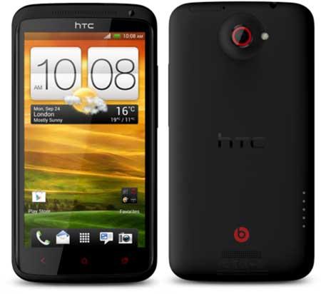 Продажи HTC One X+ в Европе стартуют в этом месяце