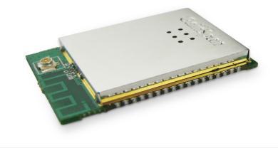 Максимальная скорость, поддерживаемая GS1550M/MD, равна 150 Мбит/с