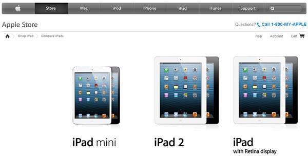 ������� ����� ��������� iPad