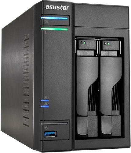 Представлено новое поколение платформы для хранилищ на процессоре Intel Atom