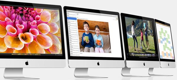 ����� Apple iMac
