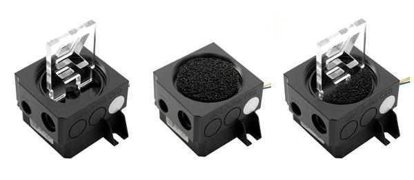 EK Water Blocks объединяет в устройствах серии EK-D5 X-RES CSQ помпы и резервуары для СВО