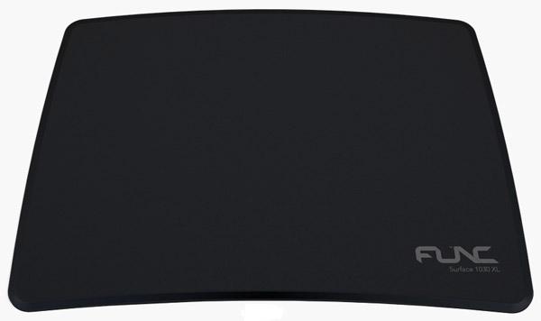 Особенностью Func Surface 1030 является возможность использования любой из двух сторон изделия