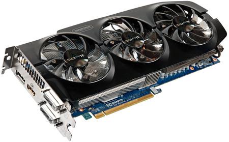 GIGABYTE GeForce GTX 660 Ti 3GB