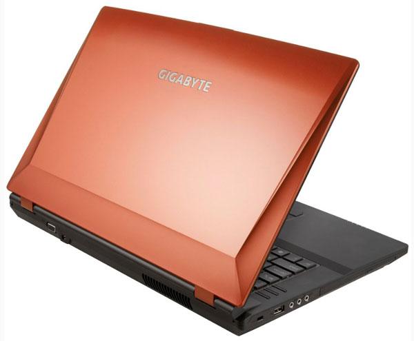 Игровой ноутбук Gigabyte P2742G комплектуется Windows 8