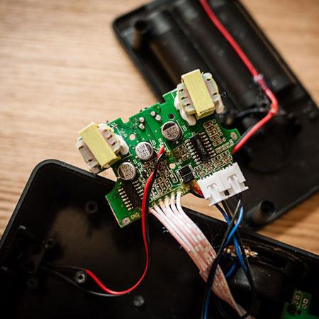 Под маркой iFrogz представлена портативная акустическая система Boost Plus