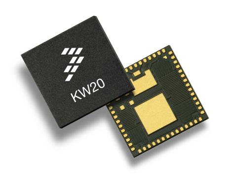 Основой KW20 является ядро ARM Cortex-M4