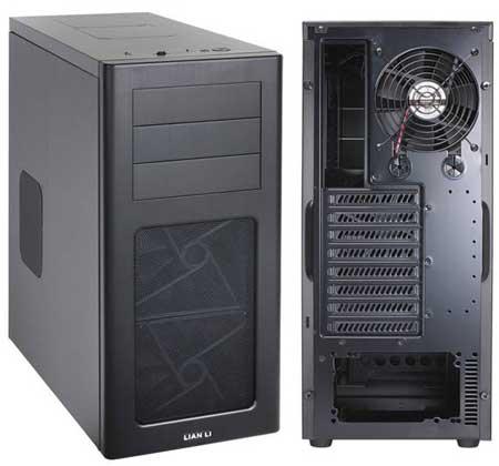 Рекомендованная производителем цена Lian Li PC-7H равна $119