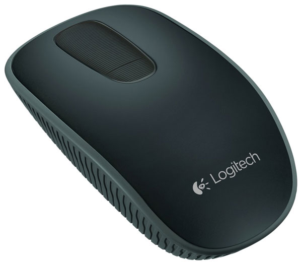 Устройства Logitech Touch Mouse T620, Zone Touch Mouse T400 и Wireless Rechargeable Touchpad T650 рассчитаны на работу с Windows 8