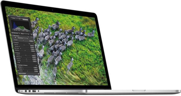 Ноутбук Apple MacBook Pro с 13-дюймовым экраном Retina будет доступен в двух конфигурациях