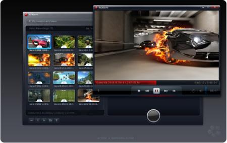 Программа для съемки видео с экрана компьютера
