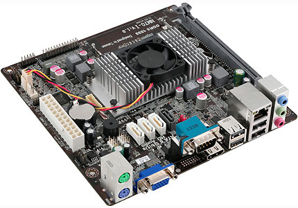 ECS NM70-I
