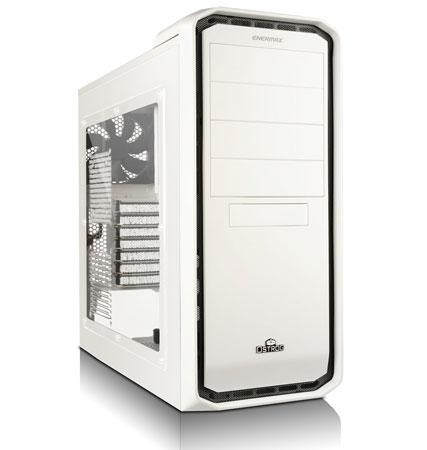 Начиная со следующей недели, корпус Enermax Ostrog будет доступен в белом варианте