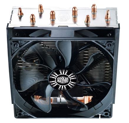 � ����������� Cooler Master Hyper T4 ������ ������ �������� ������