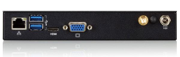 VIA называет ARTiGO A1250 самой маленькой в мире системой на четырехъядерном x86-совместимом процессоре