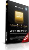 Video Splitter Box-art